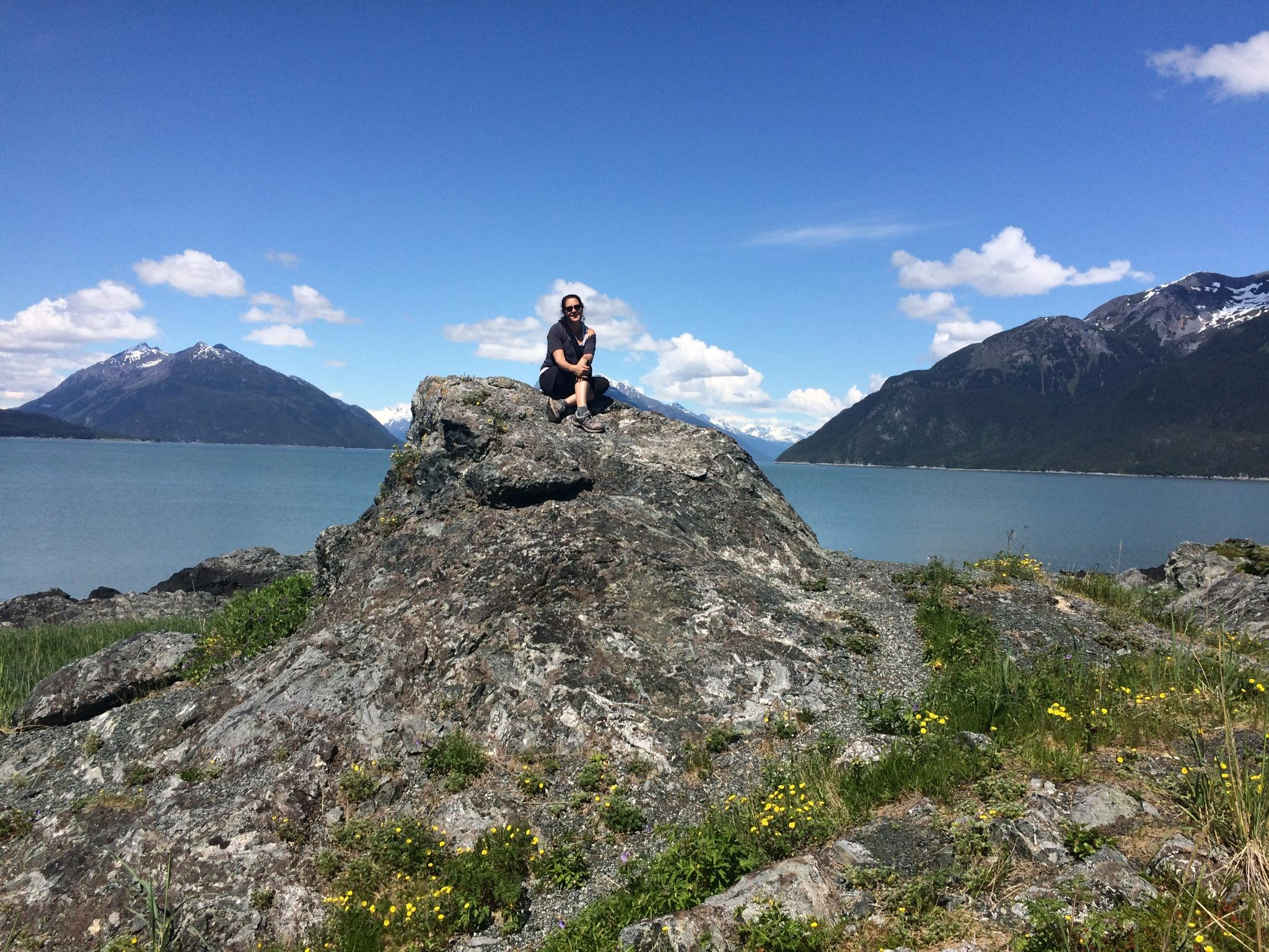 Corrie J. Bosman provides legal assistance to Alaskan clients
