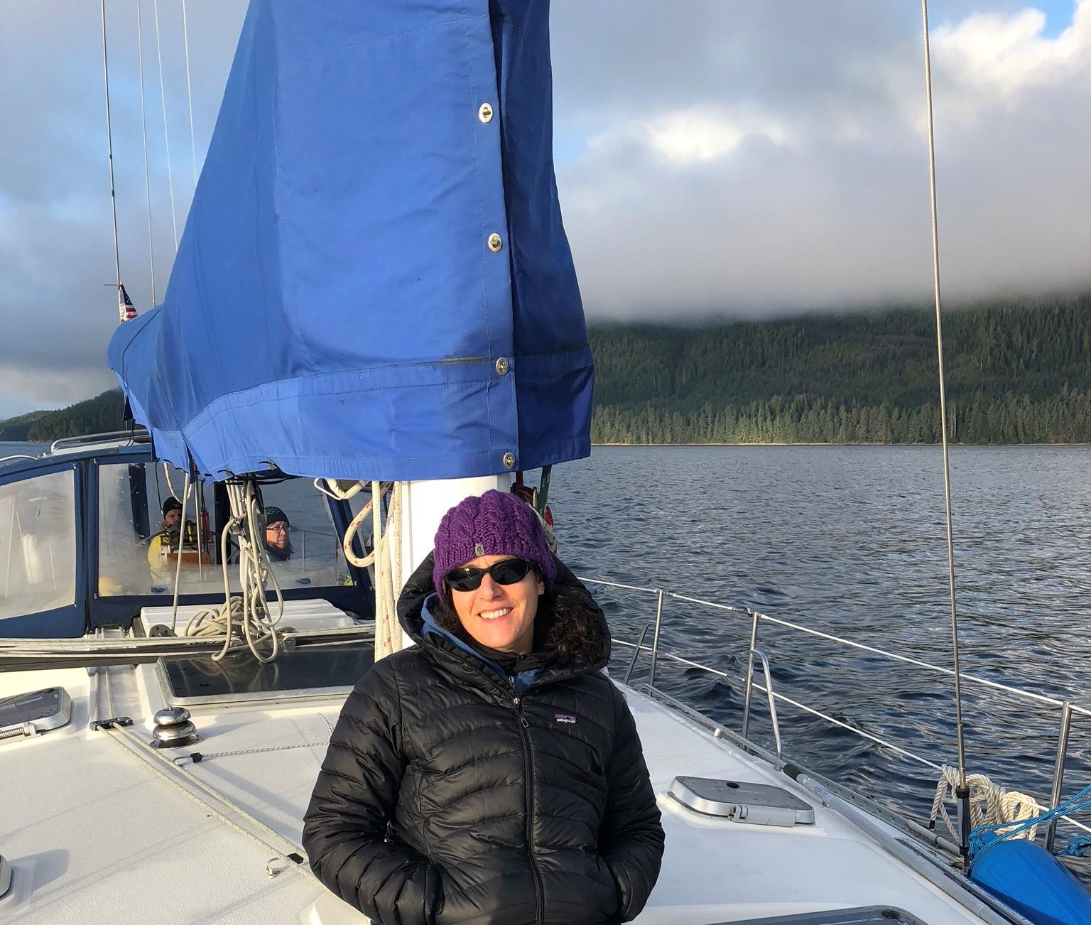 Corrie Bosman, Sitka-based Alaskan lawyer